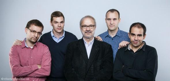 Ellecta Interactive Team