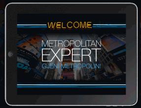 Metropolitan Expert