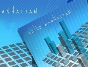 Build Manhattan
