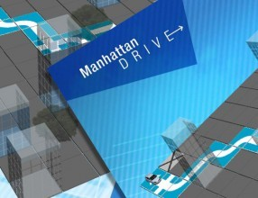 Manhattan Drive