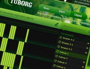 Tuborg Play