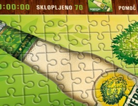 Somersby Puzzle