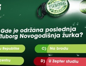 Tuborg Music Quiz